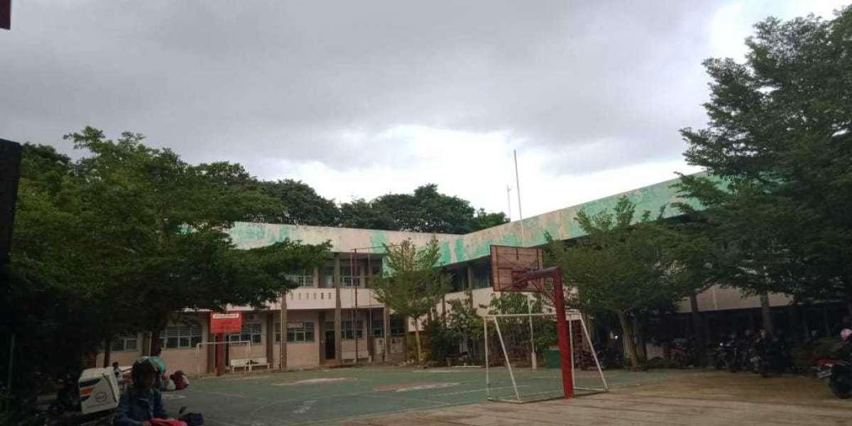 SMA N 18 PALEMBANG