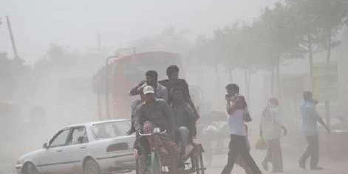 Polusi Udara Perkotaan, Ini Cara Menghindarinya