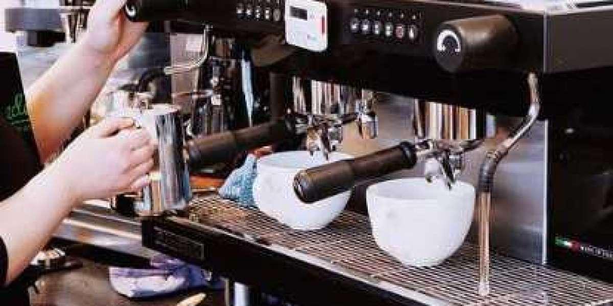 5 Jenis Rekomendasi Mesin Kopi Yang Cocok Untuk Coffee Shop