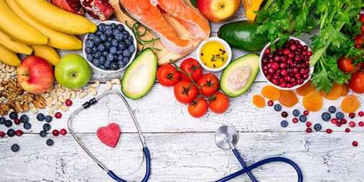 5 Jenis Makanan Yang Wajib Dikonsumsi Untuk Menjaga Kesehatan Jantung