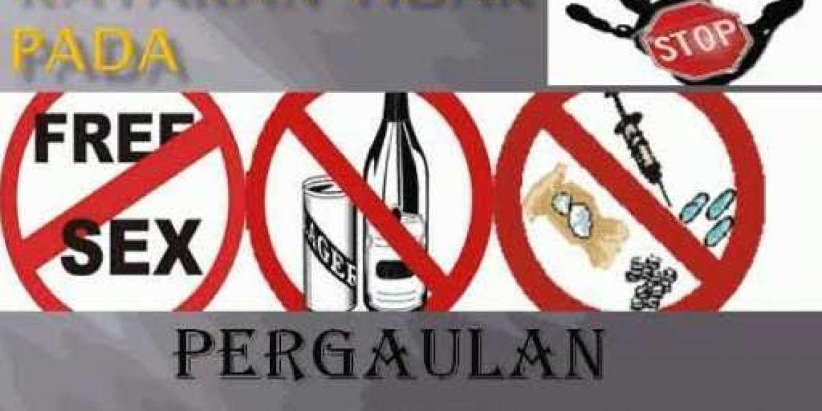 Stop Pergaulan Bebas, Inilah Cara Pencegahannya!