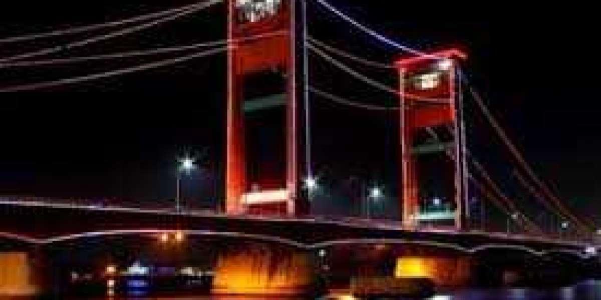 4 Fakta Unik Tentang Jembatan Ampera, Wong Palembang Wajib Tahu!