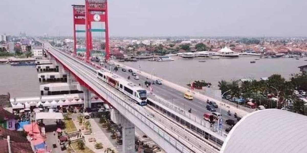 Wisata Paling Populer Di Palembang