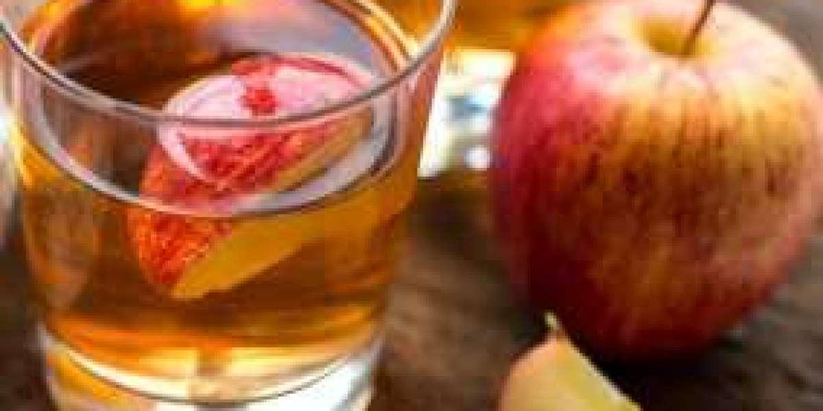 14+ Manfaat Cuka Apel untuk Kesehatan