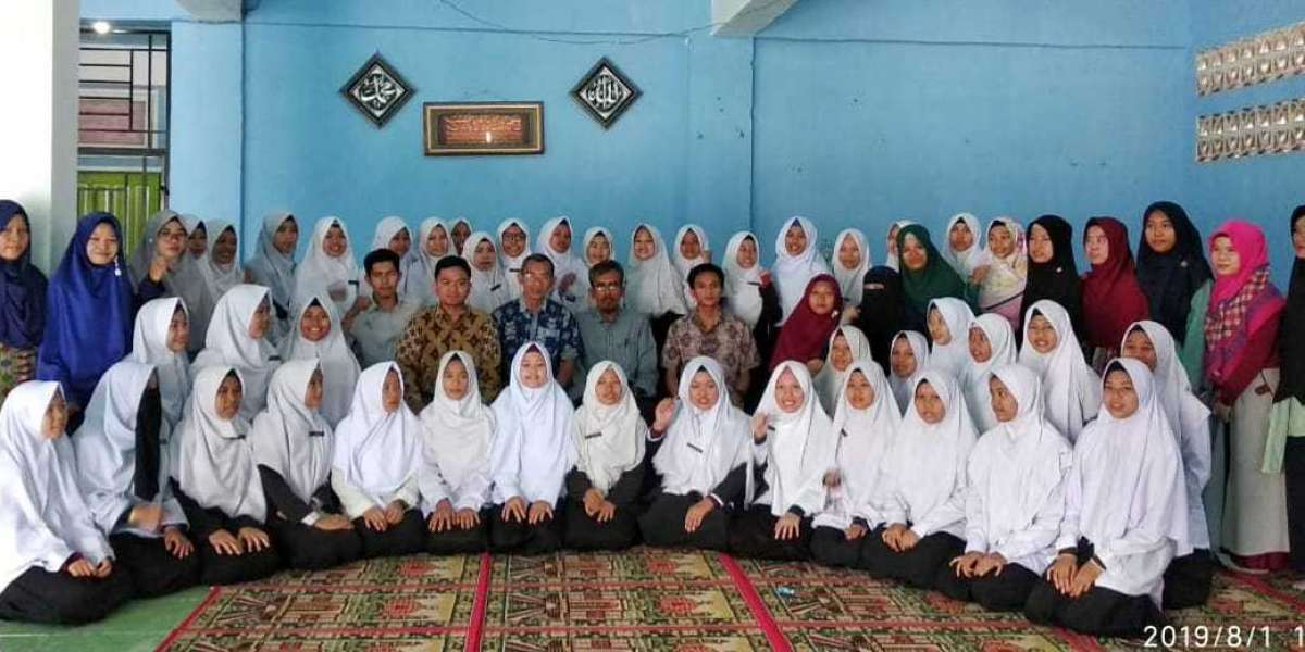 MA Abi Ummi DW Palembang