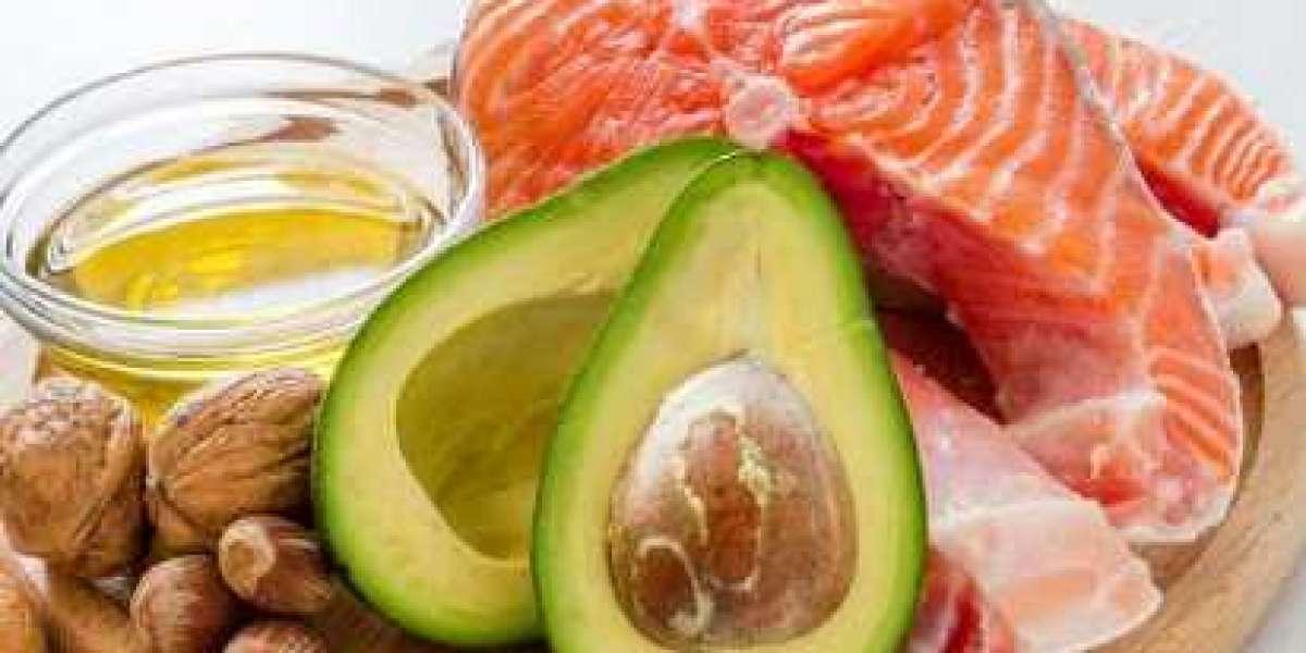 Lemak sehat vs lemak tidak sehat!!