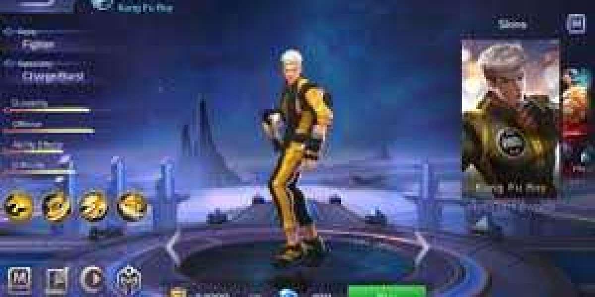 Hero Chou Mobile Legends yang Menyebalkan Bagi Musuh