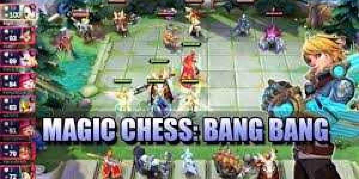 7 Tips Bermain Magic Chess Yang Bikin  Kamu Ketagihan!