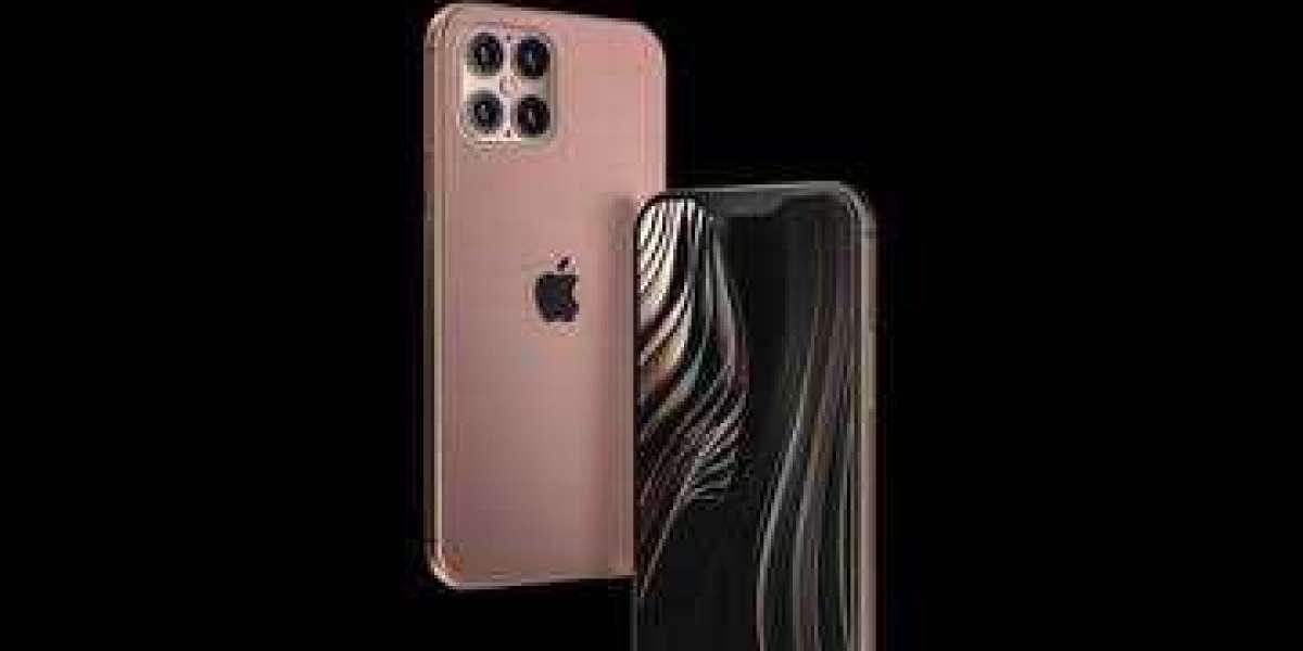 Sssttttt!!! Ada yang baru nih, tentang iphone 12 sampe 12 ProMax kita liat yuk!