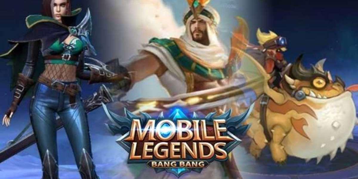 Mobile Legends Hadirkan Tiga Hero Baru