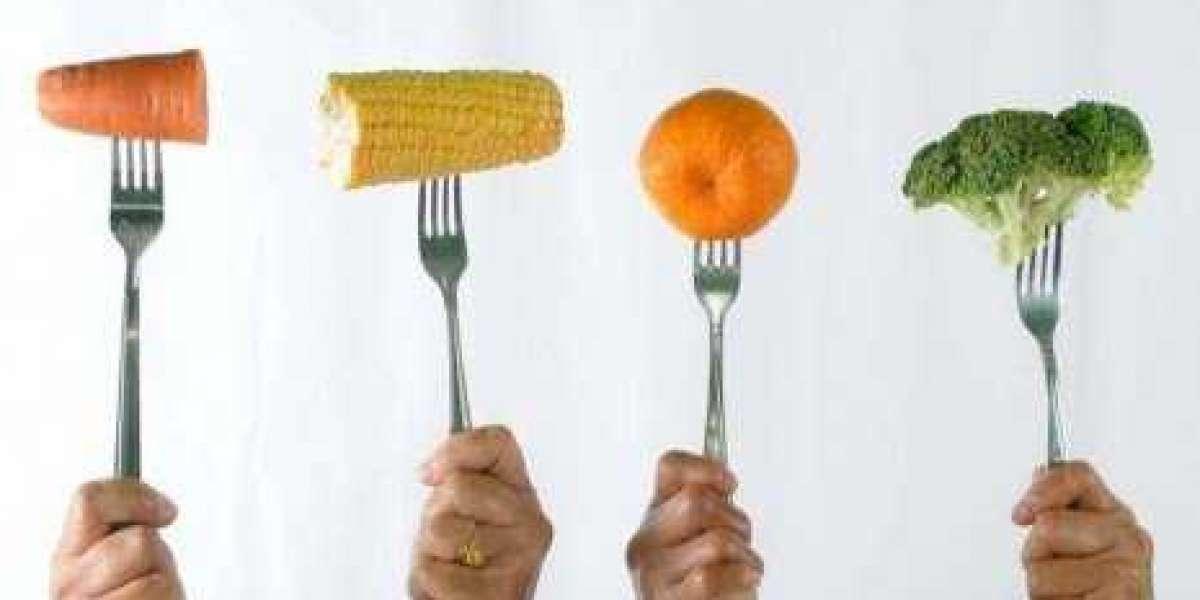 Tips Konsisten dengan Pola Makan Sehat Saat New Normal