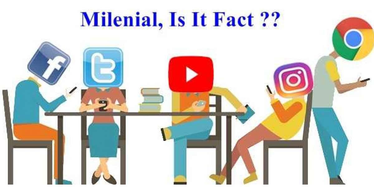 Terbukti!!! Gaya Hidup Milenial?