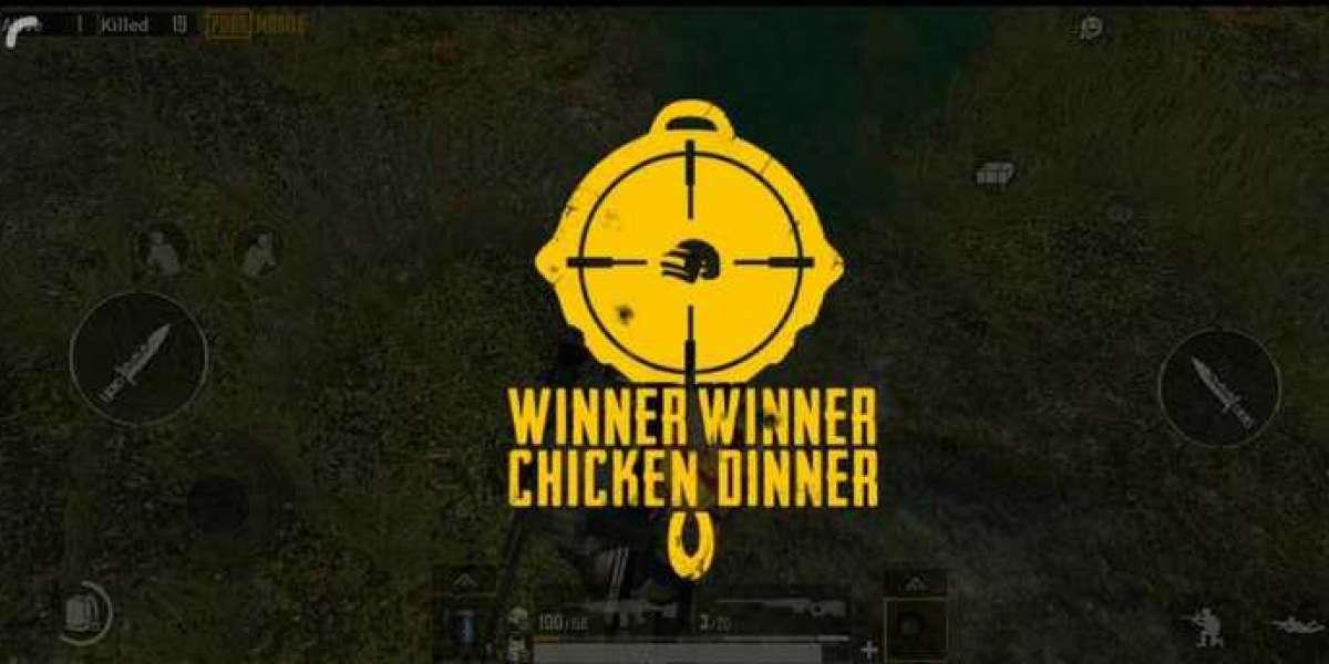 Sejarah di Balik Istilah Winner Winner Chicken Dinner dalam Game PUBG