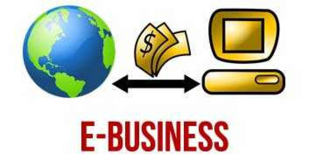 Penggunaan Sistem Elektronik untuk Menjalankan Bisnis