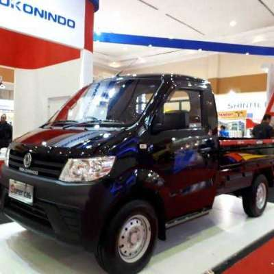 dfsk pickup supercab Profile Picture