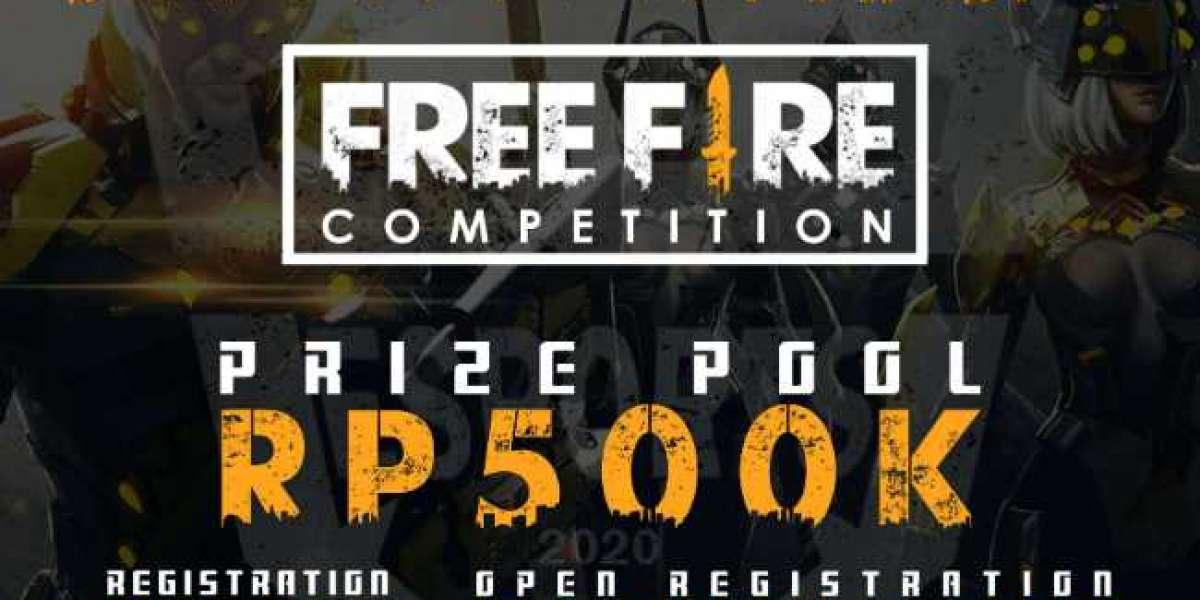 Gratisss!! Ikuti Tournament Free Fire di Kabupaten Lahat!jangan sampai ketinggalan!