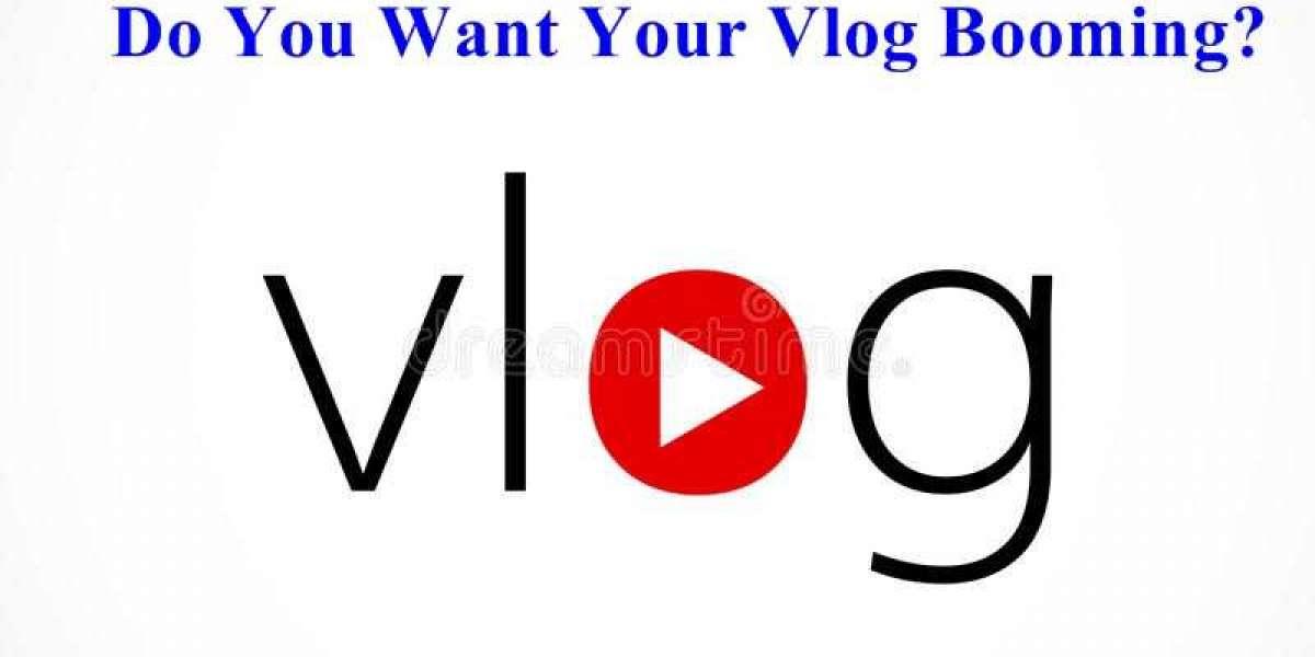 Cara Vlog Menjadi Booming, Anda Mau?