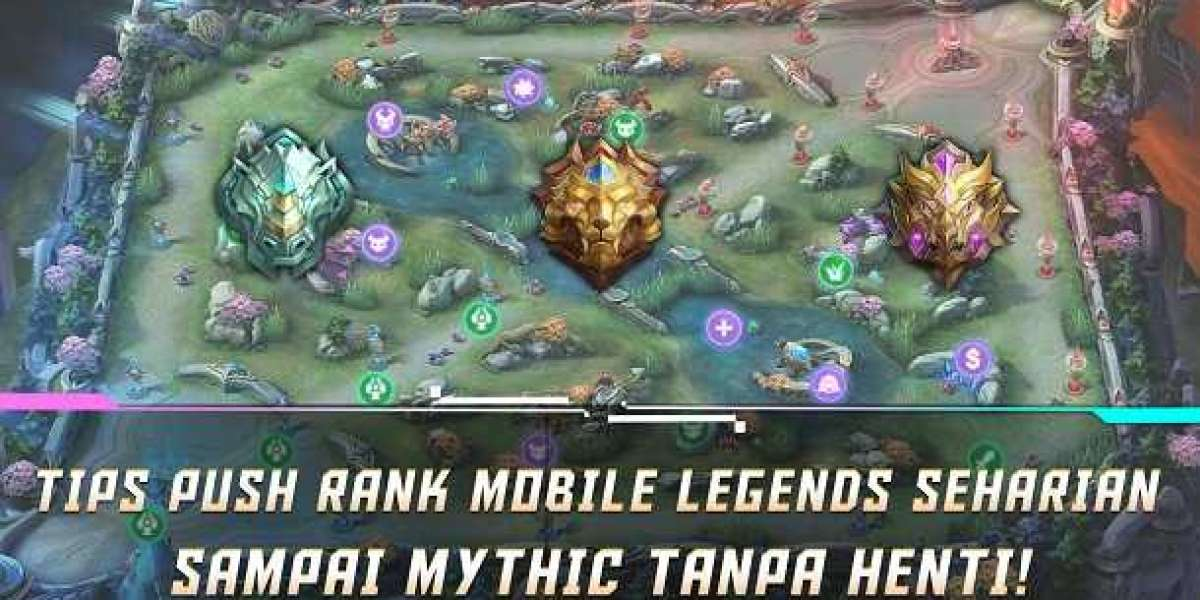 Lelah di Epic? Ini Tips #PushRankTanpaHenti di Mobile Legends!