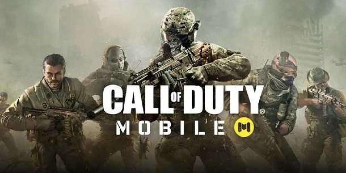 ACTIVISION AKAN HADIRKAN BANYAK HAL DI UPDATE CALL OF DUTY: MOBILE SEASON 11 MENDATANG!