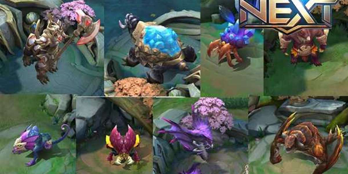 MAKIN SULIT MELAKUKAN AMBUSH, MOBILE LEGENDS UPDATE SUARA UNTUK MONSTER JUNGLE