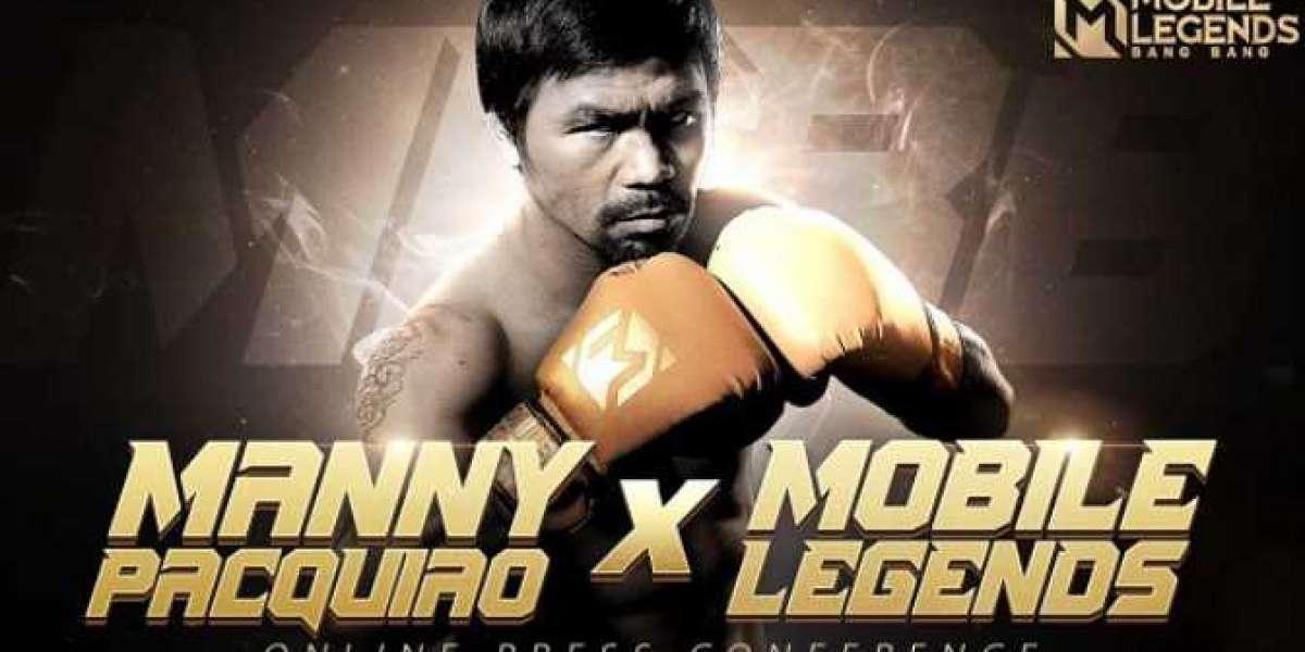 MOBILE LEGEND: BANG BANG AKAN BERKOLABORASI DENGAN MANNY PACQUIAO