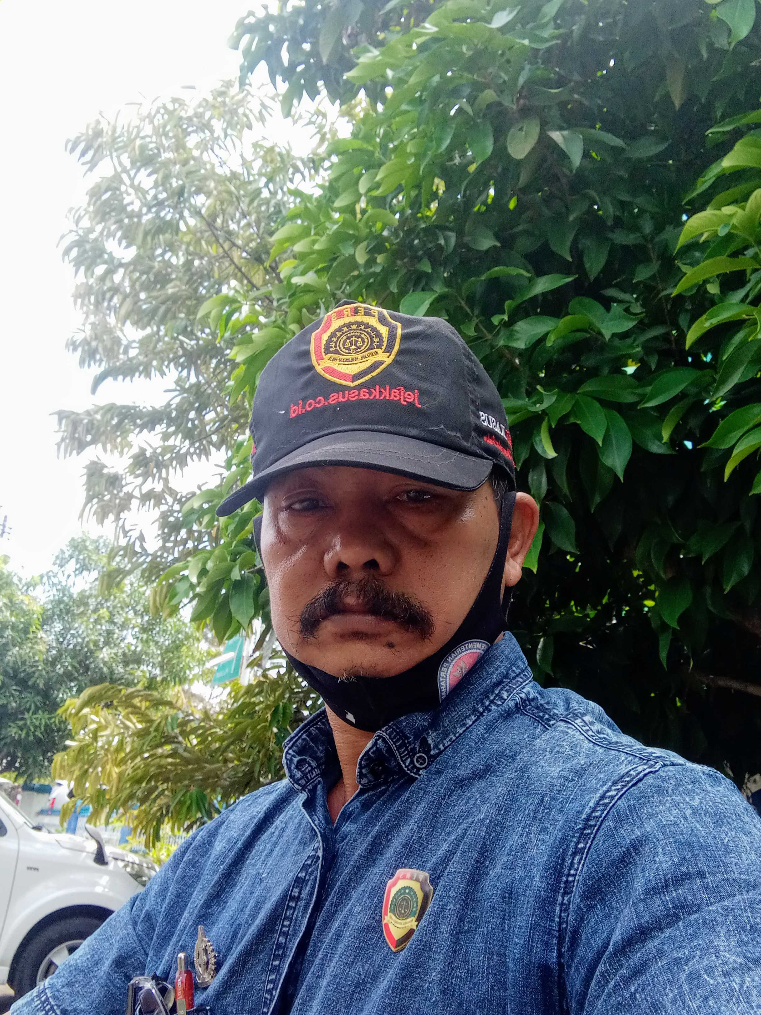 Sofyan Arief