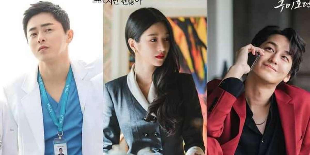 STASIUN TV KABEL tvN PERNAH MENYELENGGARAKAN 'AWARD DRAMA' NAMUN HANYA SAAT PERAYAAN 10 TAHUN tvN