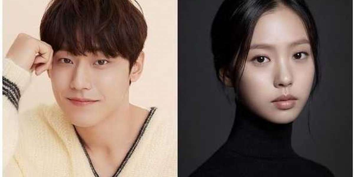 GO MINSI DAN LEE DOHYUN REUNI DI DRAMA 'YOUTH OF MAY'