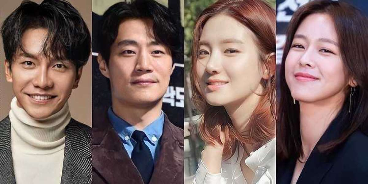 tvN MERILIS TEASER KE 3 DRAMA 'MOUSE'