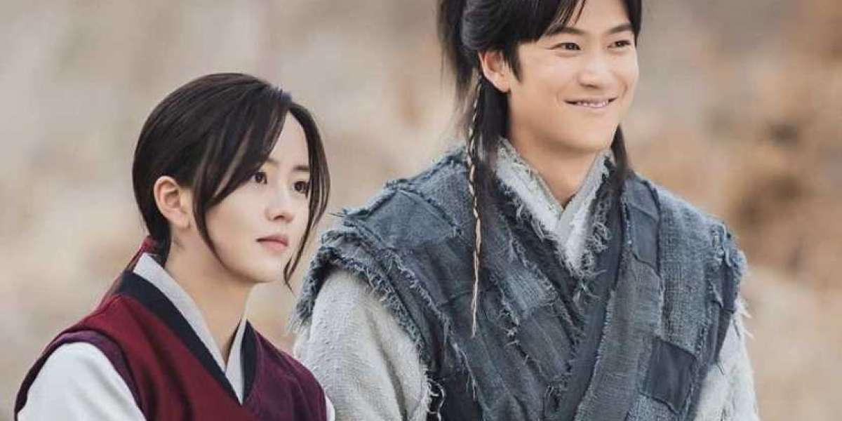 RATING DRAMA 'RIVER WHERE THE MOON RISES' TERUS MEMGALAMI PENINGKATAN DI EPISDOE TERBARUNYA!