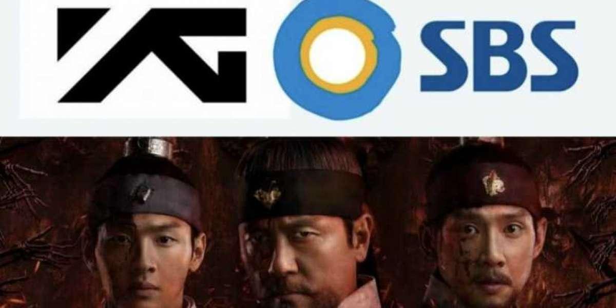 SAHAM YG ENTERTAIMENT DAN SBS TERUS MENURUN AKIBAT KONTROVERSI DRAMA 'JOSEON EXORCIST'