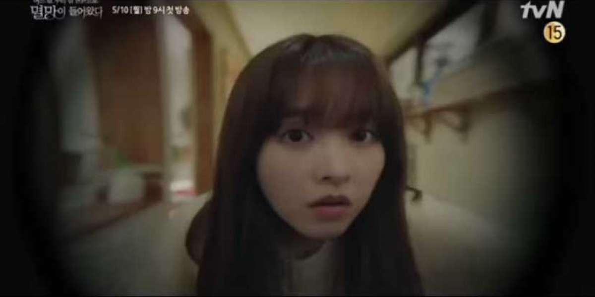 tvN MEMBAGIKAN TEASER PERTAMA 'DOOM AT YOUR SERVICE'