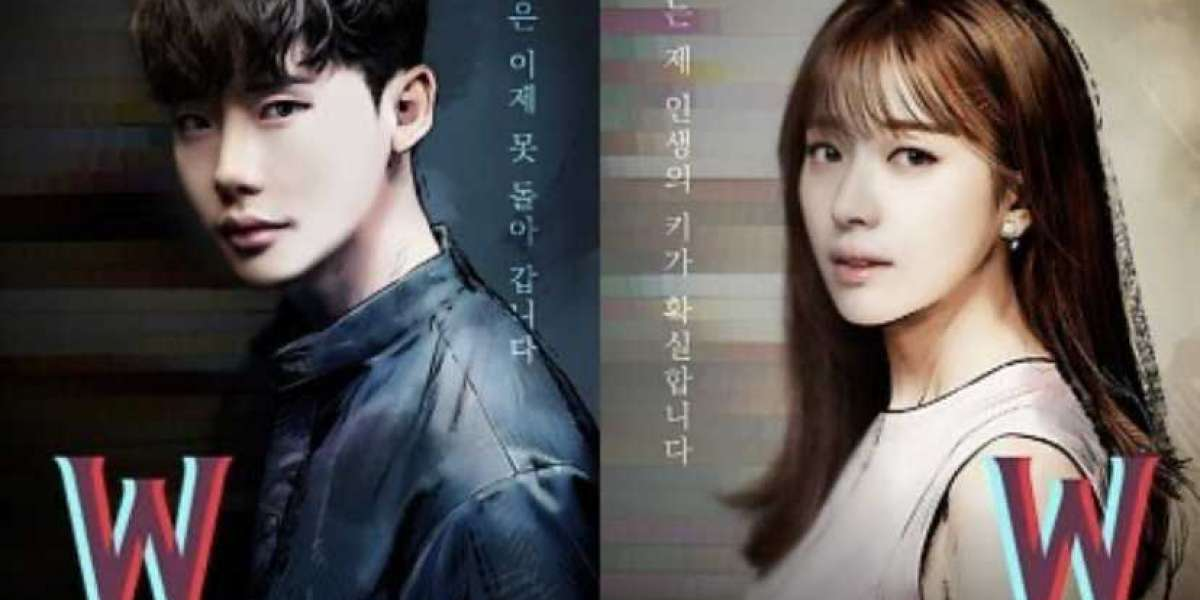 DRAMA MBC 'W: TWO WORLDS' AKAN DI REMAKE AMERICAN VERSION