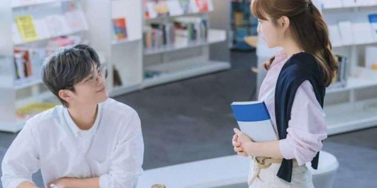 tvN MEMBAGIKAN UNRELEASED STILL CUTS 'DOOM AT YOUR SERVICE'