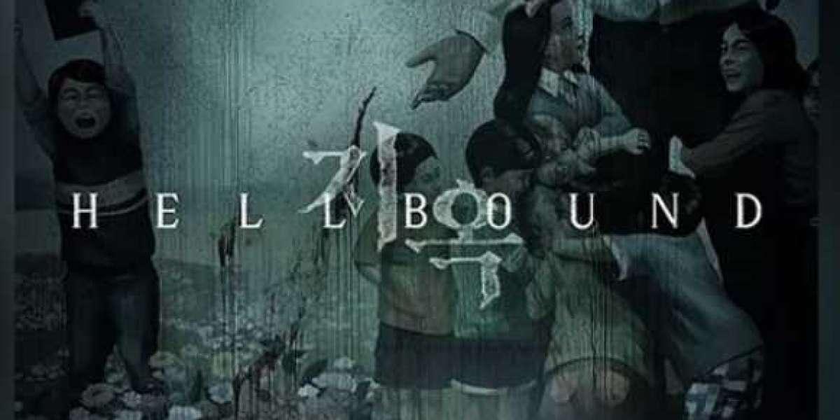 'HELLBOUND' TELAH DIRILIS TORONTO INTERNATIONAL FILM FESTIVAL