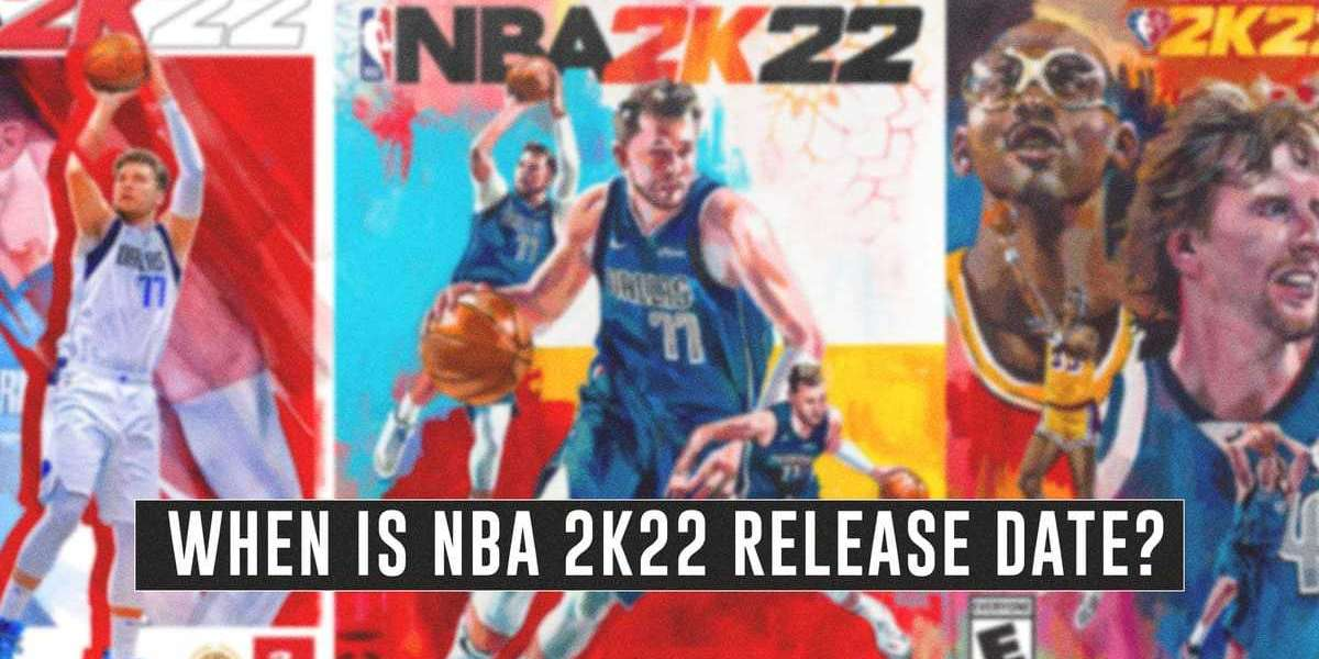 Best Finishing Badges in NBA 2K22 for both Next-Gen and Current-Gen consoles