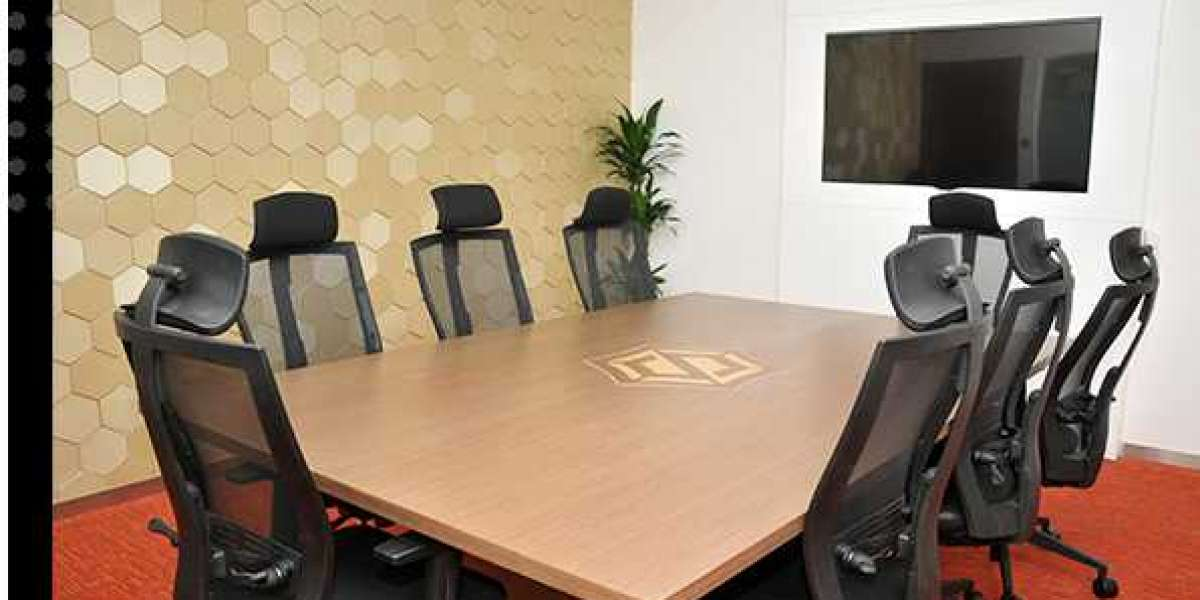 Book A Meeting Room in Dubai with Spider Business Center